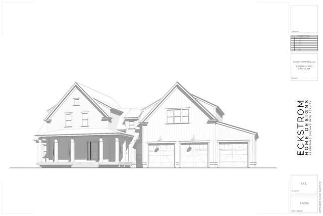 15 Drake Street - Lot 1, Easton, MA 02375 (MLS #72897036) :: Rose Homes | LAER Realty Partners