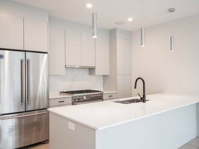 340 West 2Nd Street South 12, Boston, MA 02127 (MLS #72897038) :: The Duffy Home Selling Team