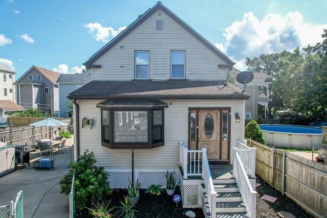 206 Austin St, New Bedford, MA 02740 (MLS #72897059) :: Rose Homes | LAER Realty Partners