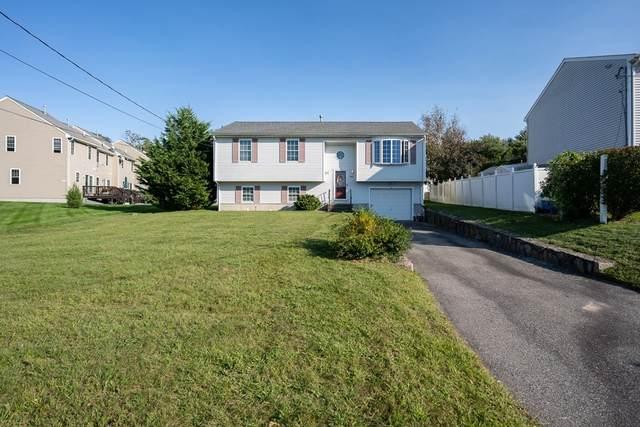 5029 N Main St, Fall River, MA 02720 (MLS #72897062) :: Rose Homes | LAER Realty Partners