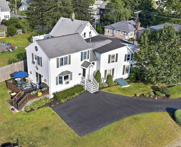101 Lake St, Weymouth, MA 02189 (MLS #72897079) :: Rose Homes   LAER Realty Partners