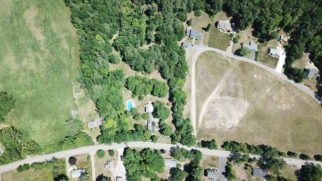 296 Townsend Rd, Groton, MA 01450 (MLS #72897080) :: Rose Homes   LAER Realty Partners