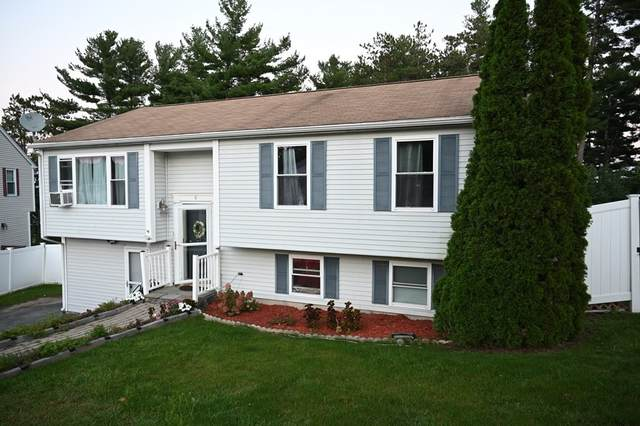 6 Shawnee Rd, Worcester, MA 01606 (MLS #72897082) :: Rose Homes   LAER Realty Partners