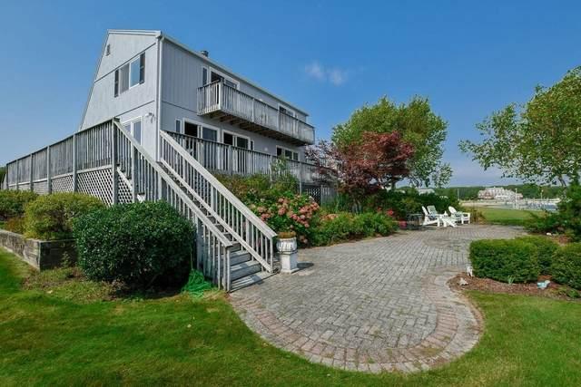 14 Sias Point Rd, Wareham, MA 02532 (MLS #72897085) :: Westcott Properties
