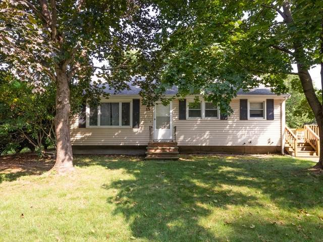 15 Washburn Street, Brockton, MA 02301 (MLS #72897087) :: Rose Homes   LAER Realty Partners