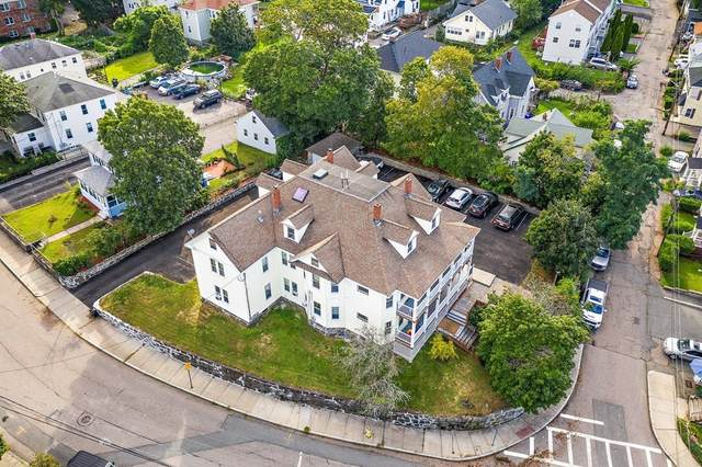 2 Town Hill Street, Quincy, MA 02169 (MLS #72897127) :: The Seyboth Team