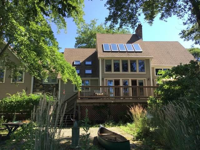 94 South Shore, Burrillville, RI 02859 (MLS #72897139) :: Spectrum Real Estate Consultants