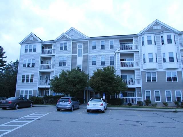 107 Clocktower Dr #105, Waltham, MA 02451 (MLS #72897140) :: Westcott Properties