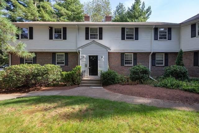 15 Meadowbrook Ln #3, Easton, MA 02375 (MLS #72897158) :: Westcott Properties