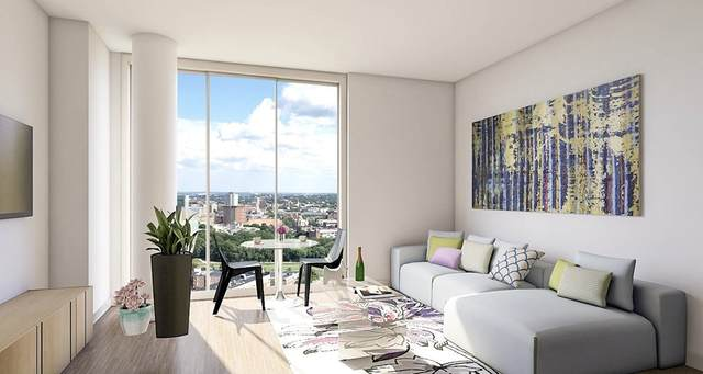188 Brookline Ave 21H, Boston, MA 02215 (MLS #72897161) :: Westcott Properties