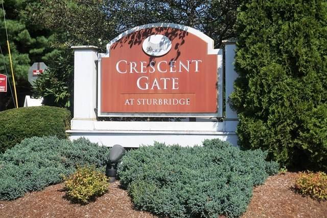 7 Crescent Way #107, Sturbridge, MA 01518 (MLS #72897163) :: The Seyboth Team