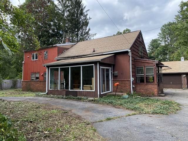 105 Plain Street, Easthampton, MA 01027 (MLS #72897175) :: Westcott Properties