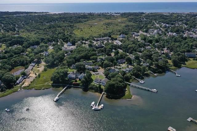 62 Little Cove Circle, Dennis, MA 02670 (MLS #72897184) :: Westcott Properties