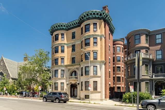 1137 Massachusetts Ave. #57, Cambridge, MA 02138 (MLS #72897186) :: Westcott Properties