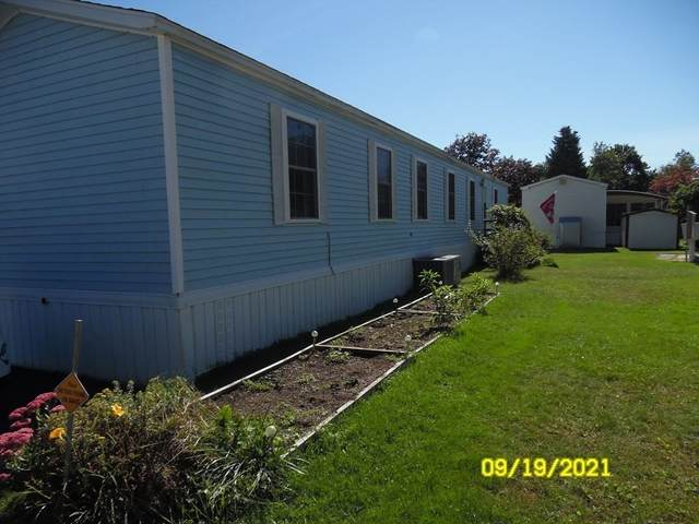 556 Central #101, Leominster, MA 01453 (MLS #72897212) :: The Duffy Home Selling Team