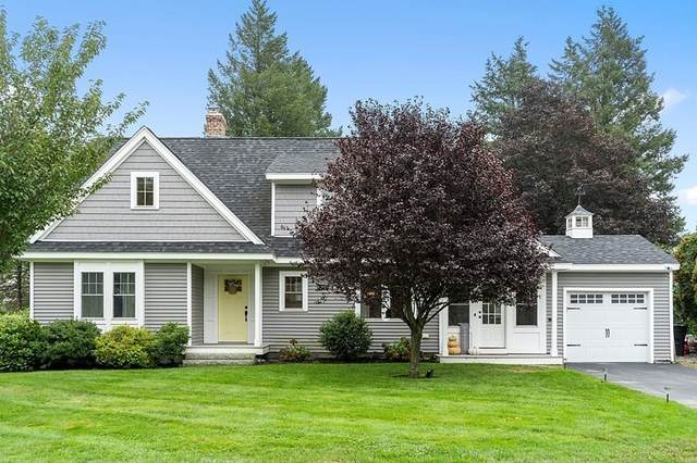 202 Prospect St, Shrewsbury, MA 01545 (MLS #72897225) :: The Duffy Home Selling Team