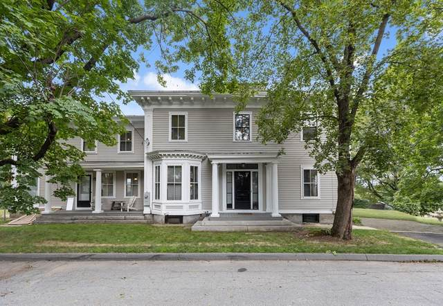 75 South Street, Fitchburg, MA 01420 (MLS #72897283) :: Conway Cityside