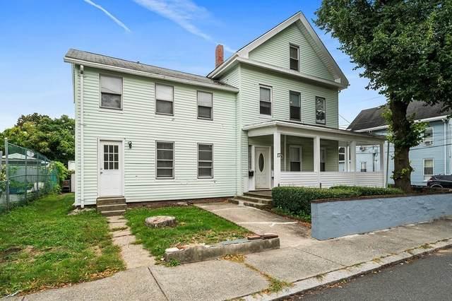 17 Clement Street, Malden, MA 02148 (MLS #72897288) :: Maloney Properties Real Estate Brokerage