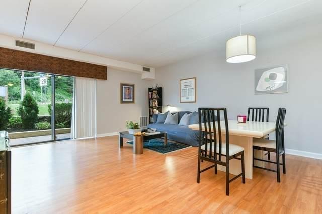 40 Main St #101, Stoneham, MA 02180 (MLS #72897301) :: Maloney Properties Real Estate Brokerage