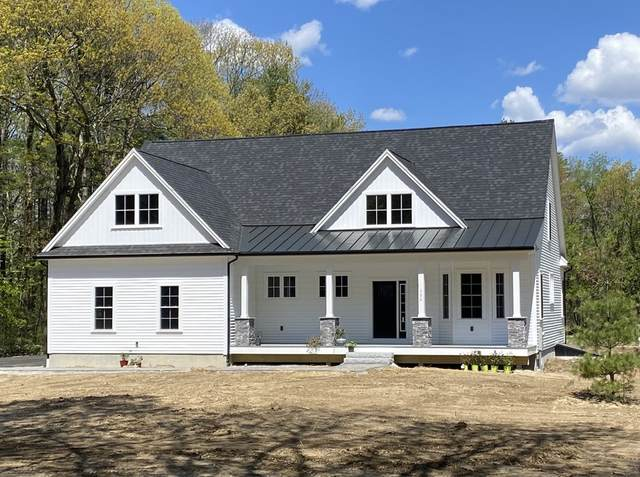 274 Quinapoxet St., Holden, MA 01520 (MLS #72897328) :: The Seyboth Team