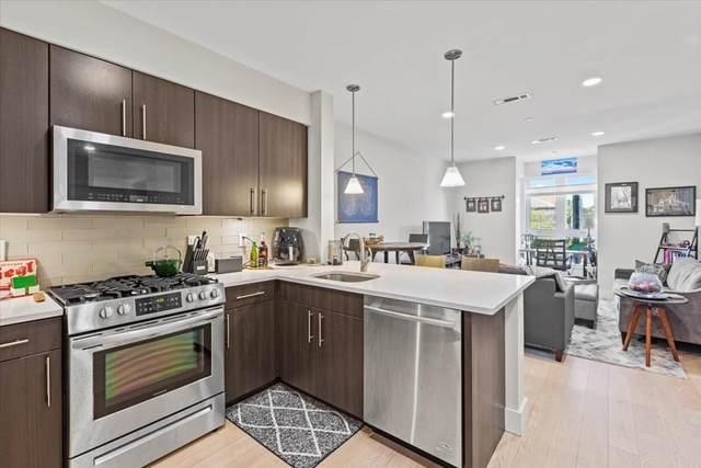 1975 Massachusetts Ave. #203, Cambridge, MA 02140 (MLS #72897365) :: The Smart Home Buying Team