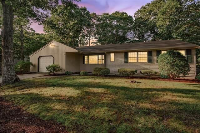 71 Striper Lane, Falmouth, MA 02536 (MLS #72897461) :: Welchman Real Estate Group