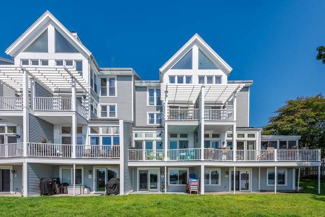 20 Union Point Road #2, Webster, MA 01570 (MLS #72897492) :: The Seyboth Team