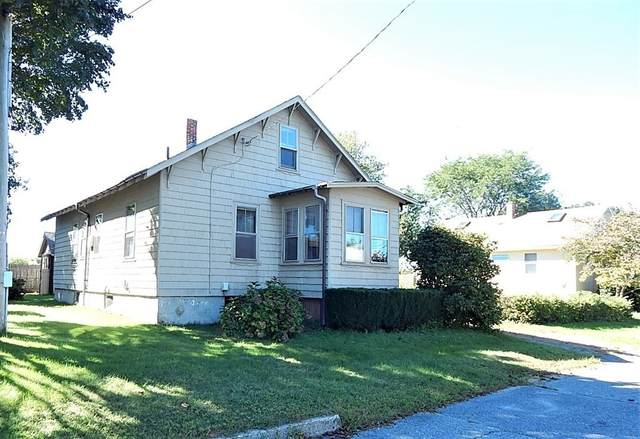 527 Oliver Street, New Bedford, MA 02745 (MLS #72897612) :: Alfa Realty Group Inc