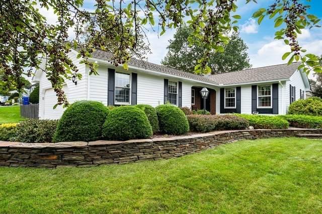 9 Sandra Rd, Easthampton, MA 01027 (MLS #72897619) :: Chart House Realtors