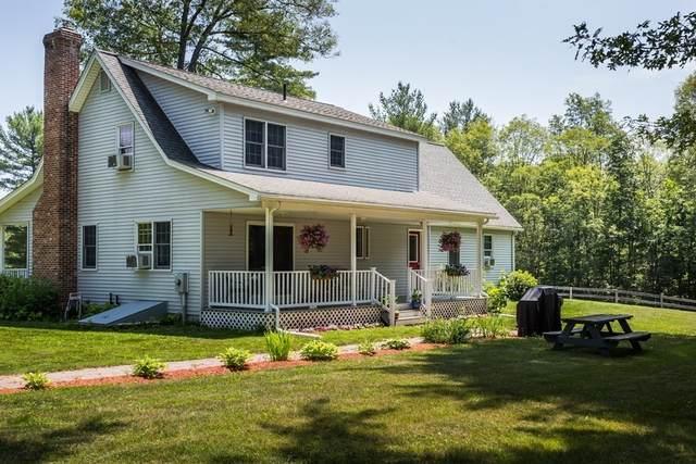 111 Federal St, Belchertown, MA 01007 (MLS #72897645) :: Chart House Realtors