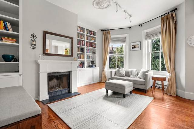 314 Shawmut Ave #4, Boston, MA 02118 (MLS #72897668) :: The Duffy Home Selling Team