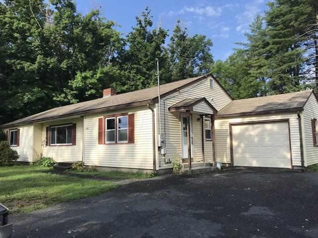 665 West St, Amherst, MA 01002 (MLS #72897679) :: Chart House Realtors