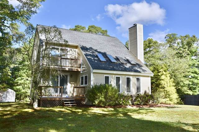 10 Spectacle Pond Terrace, Wareham, MA 02538 (MLS #72897723) :: Welchman Real Estate Group