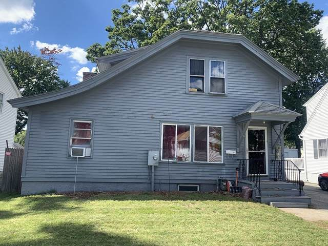 52 Redlands St, Springfield, MA 01104 (MLS #72897776) :: Boylston Realty Group