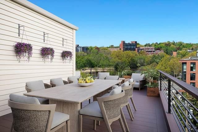 50 Leo Birmingham Parkway #511, Boston, MA 02135 (MLS #72897808) :: Kinlin Grover Real Estate