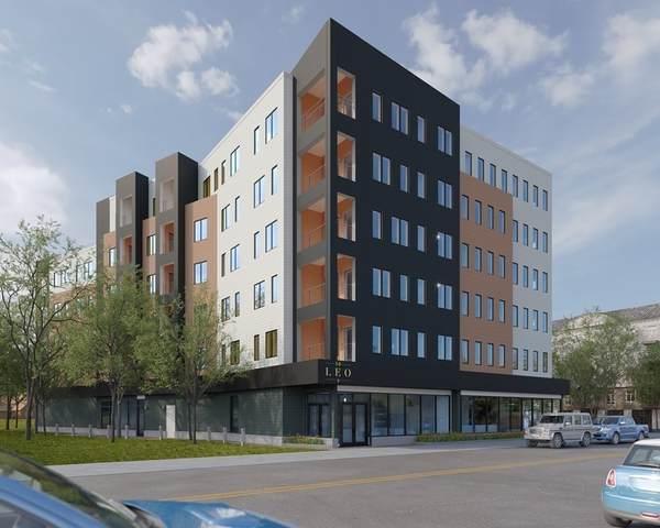50 Leo Birmingham Parkway #201, Boston, MA 02135 (MLS #72897811) :: Charlesgate Realty Group