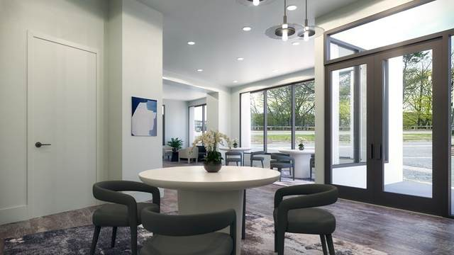 50 Leo Birmingham Parkway #302, Boston, MA 02135 (MLS #72897814) :: Kinlin Grover Real Estate