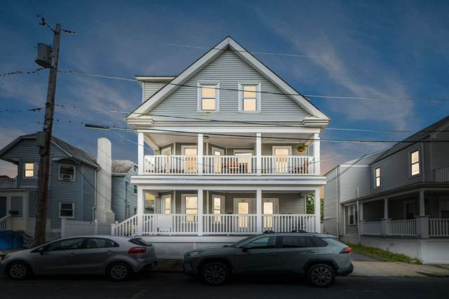 51-53 Cutler Street #1, Winthrop, MA 02152 (MLS #72897825) :: East Group, Engel & Völkers