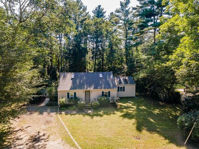 13 Luscomb Ln, New Bedford, MA 02745 (MLS #72897830) :: Rose Homes | LAER Realty Partners
