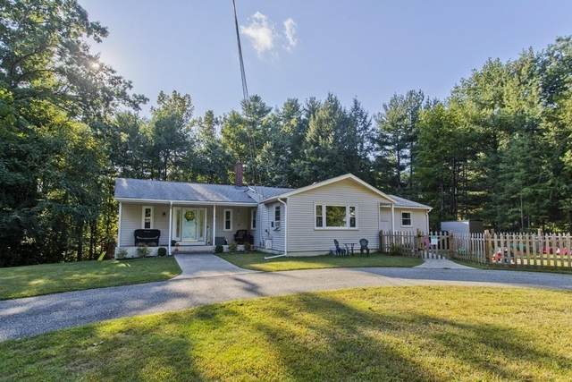 175 Sessions Dr, Hampden, MA 01036 (MLS #72897848) :: Dot Collection at Access
