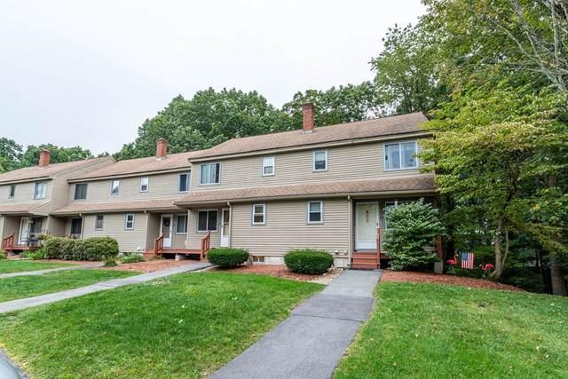 38 Macintosh Lane #38, Leominster, MA 01453 (MLS #72897858) :: The Duffy Home Selling Team