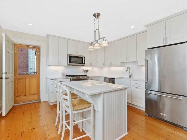 58 High St #3, Boston, MA 02129 (MLS #72897867) :: Charlesgate Realty Group
