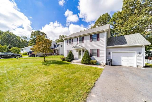 40 Dana Hill, Belchertown, MA 01007 (MLS #72897891) :: Chart House Realtors
