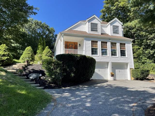 56 Goodale St, Peabody, MA 01960 (MLS #72897896) :: EXIT Realty