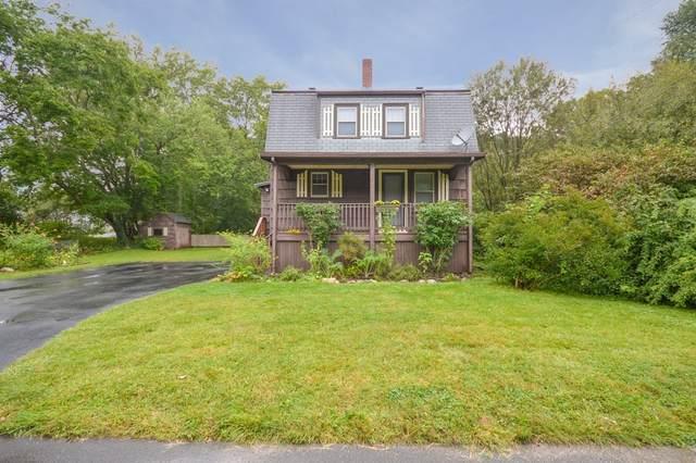 939 Bristol St, New Bedford, MA 02745 (MLS #72897922) :: Chart House Realtors