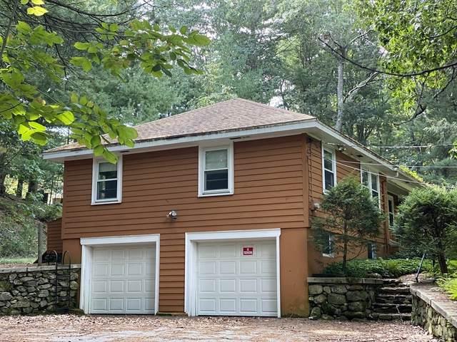 461 Conant, Weston, MA 02493 (MLS #72897930) :: Chart House Realtors
