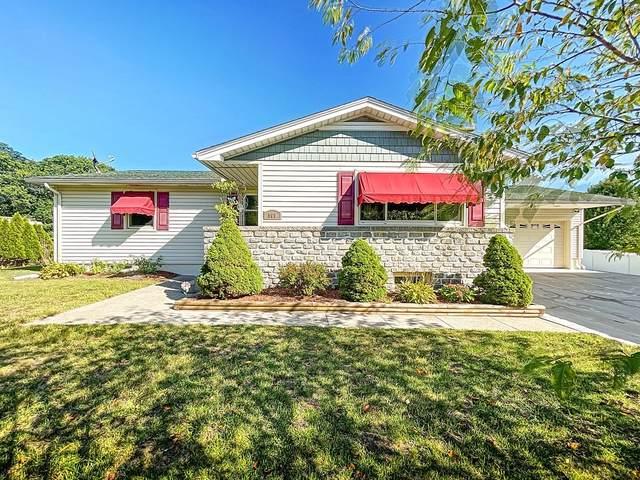 500 Sheridan St, Chicopee, MA 01020 (MLS #72897933) :: Chart House Realtors