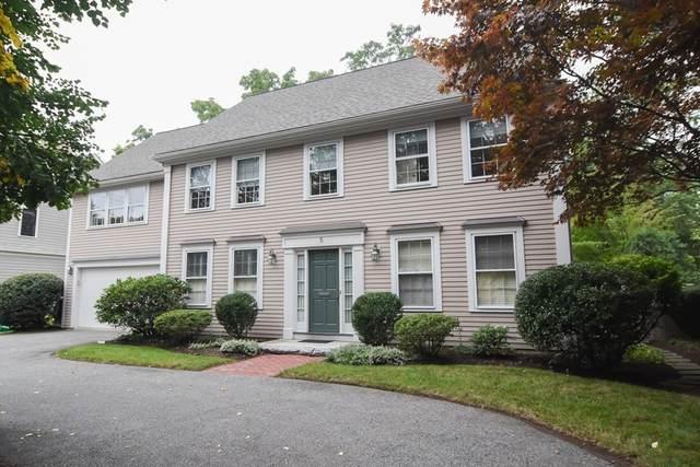 5 Vine Brook Rd, Lexington, MA 02421 (MLS #72897934) :: Chart House Realtors
