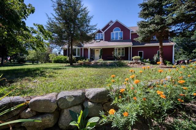 401 Prospect St, Norwell, MA 02061 (MLS #72897957) :: Dot Collection at Access