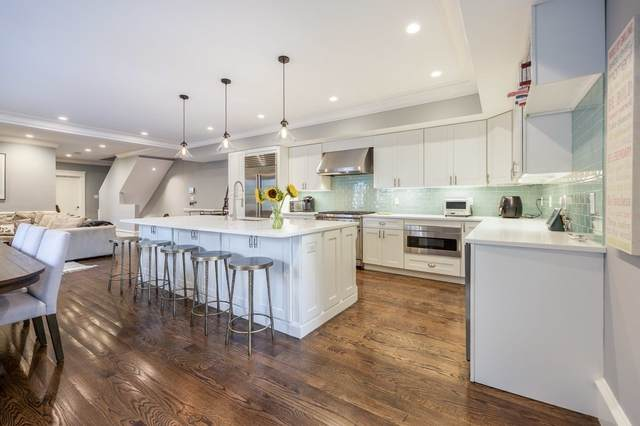 192 Dorchester Street #2, Boston, MA 02127 (MLS #72897961) :: The Duffy Home Selling Team